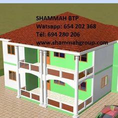 Construire Sa Maison Au Cameroun