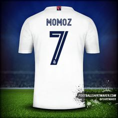 Crea tu camiseta Real Madrid CF 2020/21 Cup con tu Nombre y Número