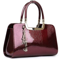 24 Stylish Leather Bags For Women #leatherfashion #leatherbags #bags #women