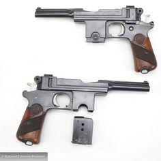 Bergmann-Bayard M1910 Pistol Our 9mm 792×792 пикс Loading that magazine is a pain! Get your Magazine speedloader today! http://www.amazon.com/shops/raeind