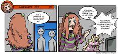 Read the whole Gamergate life serie in my website: http://kukuruyo.com/comic/gamergate-life-1/… #GamerGate #NotYourShield