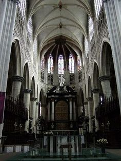St. Rumbolds Cathedral travel-and-places