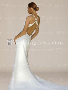 Robe de mariée avec Croisillon BC511 | InWeddingDress