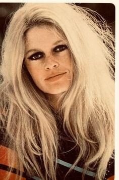 Wild-haired wild child Wild Child, Brigitte Bardot, Fashion Pictures, Movie Stars, Musicals, Comedy, Bb, Horror, Drama