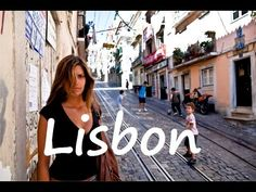 (HD1411) 6 minutes in Lisboa, Portugal, Lisbon, Lisbonne, Лиссабона, Eur...