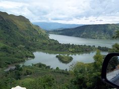 Another view of the Artibonite River from Thomonde, Central Plateau, Haiti