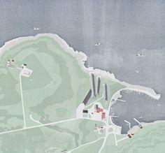 Viar Estudio · Maritime Science Center in Tungevågen