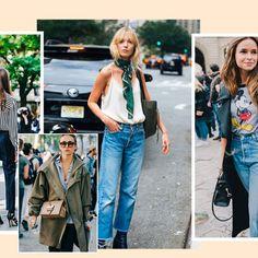 Les beaux jours sont là, on s'inspire avec ces 30 looks trouvés sur Pinterest !