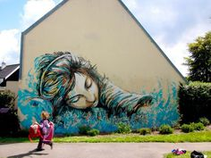Street Graffiti Wall Murals - Bing Images