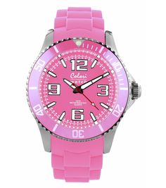 Colori Watch Dameshorloge V