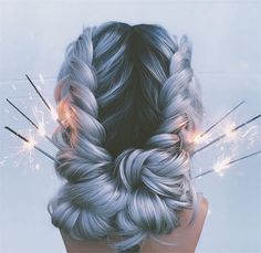 Reality: How One Colorist is Managing Client Expectations with Hair Inspiration Photos - Career - Modern Salon 4th Of July Fireworks, Fourth Of July, Beauty Shop Online, Kenra Color, Modern Bob, Hair Regrowth, Brunette Hair, Color Correction, Hair Today