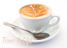 Healthy Cappuccinos!