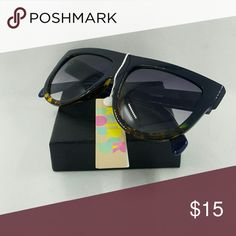 Big square Style unisex Fashion trendy Sunglasses Big square  Style Unisex Fashion trendy Sunglasses   65mm with 100% uv 400 protection  buy 2 for 26.00 buy 3 for 34.00  buy 4 for 40.00   look also all my items in my closet you will find  swimsuit bikini cover ups latex waist trainer cincher corset vest rubber butt lifter tummy Control neoprene pants shirt skirt tops Jean's shoe summer beach winter iPhone Galaxy phone covers Accessories Sunglasses