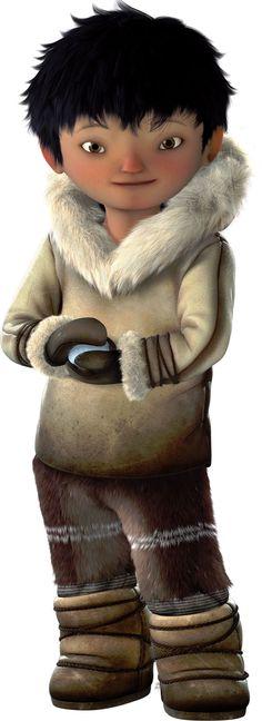 Tuurngait est un superbe court-métrage d'animation inspiré par la culture inuit. Il raconte l'histoire d'un petit garçon un peu trop rêveur qui se fait prendre au piège par un esprit errant apparu sous la forme d'un oiseau... DGS vous fait découvrir ce min...