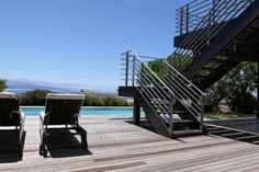 65 Cutty Sark Self-Catering - 65 Cutty Sark Self-Catering is a serviced suite that is located on the ground floor of a modern home located on a hilltop overlooking Plettenberg Bay.   We offer luxury en-suite accommodation in a peaceful ... #weekendgetaways #plettenbergbay #southafrica