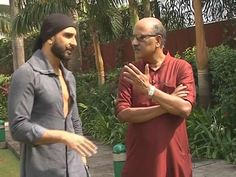 Walk The Talk With Actor Ranveer Singh http://www.ndtv.com/video/player/news/walk-the-talk-with-actor-ranveer-singh/394454
