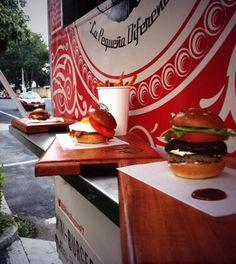 Food Trucks, tendencia culinaria sobre ruedas