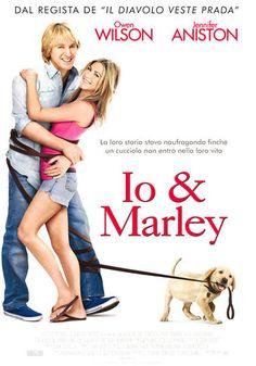 Io e Marley :D