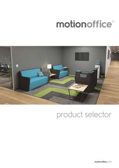 Motionoffice product selector