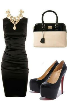 Cool Outfits Christian Louboutin