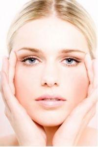 Yoga Face against Wrinkles