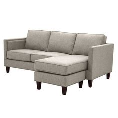 Anderson Reversible Chaise Sofa CHOICE OF FABRICS – Apt2B