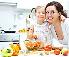Mother reverses autism symptoms in daughter by eliminating MSG from diet