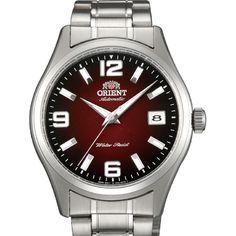 Ceasuri barbatesti - Ceas barbatesc automatic Orient FER1X002H0 - Zibra