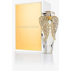 Victoria's Secret Heavenly Luxe Perfume (3.323.125 IDR) ❤ liked on Polyvore featuring beauty products, fragrance, perfume, beauty, body, makeup, victoria secret fragrances, parfum fragrance, victoria secret perfume and victoria's secret