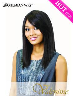 Angie #regular wig #Valentine series #Bohemianwig