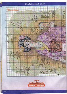 Just Cross Stitch Patterns (1126 pp.) | Learn crafts is facilisimo.com