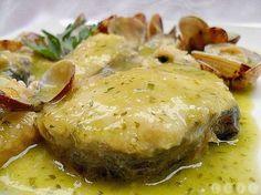 Salsa Verde, Spanish Kitchen, Chimichurri, Barbacoa, Great Recipes, Tapas, Seafood, Pork, Food And Drink