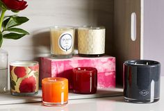 Uncommon Scents: Candles, Diffusers & More