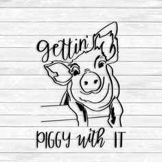 Traditional Home Decor .Traditional Home Decor Pig Crafts, Vinyl Crafts, Vinyl Projects, Cow Face, Farm Theme, Silhouette Cameo Projects, Cricut Creations, Cricut Design, Letterboard Signs