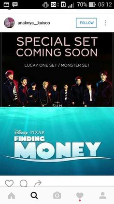 Get ready for exordium Let start keep our money for exordium guys<<<they look like strippers during exordium