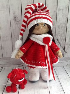 X-mas ♡ lovely doll