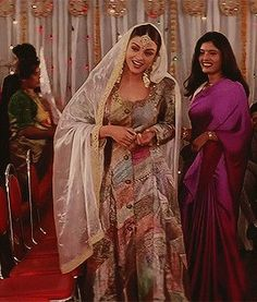 Raw Silk Lehenga, Aishwarya Rai, We Heart It, Product Launch, Sari, Indian, Videos, Fashion, Saree
