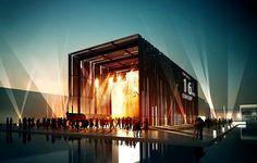 Image courtesy of PIG Architects.