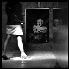 Musées - Hors cadre - Photographies de Gérard Rondeau