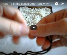 Learn To Crochet Your Way WIth Free Photo and Video Tutorials!