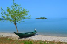 Murici Beach, Skadar Lake - May 2013