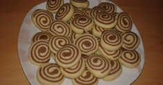 Ελληνικές συνταγές για νόστιμο, υγιεινό και οικονομικό φαγητό. Δοκιμάστε τες όλες Cake Mix Cookie Recipes, Cake Mix Cookies, Cake Recipes, Vegan Sweets, Sweets Recipes, My Recipes, Recipies, Greek Recipes, Greek Sweets