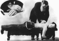 Chiropractic was discovered in 1895 by D.D. Palmer...the first adjustment was a toggle adjustment to Harvey Lillard