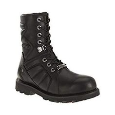 Waterproof Motorcycle Boots - Real Time - Diet, Exercise, Fitness, Finance You for Healthy articles ideas Waterproof Motorcycle Boots, Waterproof Boots, Korean Fashion Kpop, Vans Checkerboard, Vans Outfit, Rainy Weather, Trending Haircuts, Black And White Aesthetic, Haircuts For Men