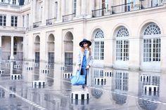 Casual Look. Look con maxi abrigo. A trendy life. #casual #atloutfits #moda #fashion #denim #jeans #hat #sneakers #maxicoat #longcoat #paris #zara #wom&now #goyard #dimequemequieres #adidas #outfit #fashionblogger #atrendylife www.atrendylifestyle.com