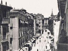 Calle Toledo, 1860.