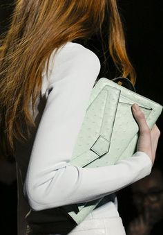 Proenza Schouler Fall Winter  2013   _
