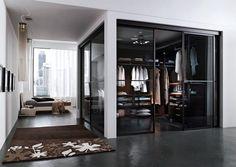 Closet of my dreams.