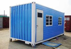 Shipping Container Homes Advantages Disadvantages