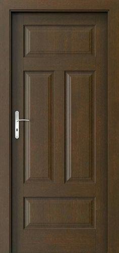 Bedroom Door Design, Door Gate Design, Door Design Interior, Railing Design, Interior Doors, Front Doors With Windows, Wood Front Doors, Wooden Doors, Wooden Front Door Design
